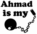 Ahmad (ball and chain)