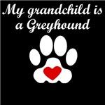 Greyhound Grandchild