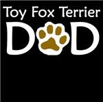 Toy Fox Terrier Dad