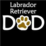 Labrador Retriever Dad