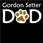 Gordon Setter Dad
