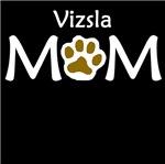 Vizsla Mom