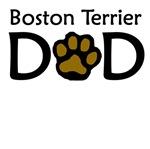 Boston Terrier Dad