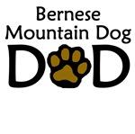Bernese Mountain Dog Dad