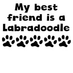 My Best Friend Is A Labradoodle