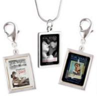 BOOK CHARMS & JEWELRY