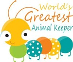 World's Greatest Animal Keeper