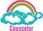 Cloud Rainbow Counselor