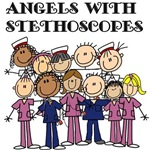 Angels With Stethoscopes