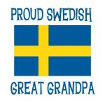 Swedish Great Grandpa