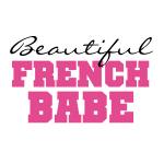 Beautiful French Babe