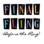 Final Fling Bachelorette Tshirts and Gifts