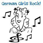 German Girls Rock