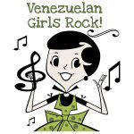 Venezuelan Girls Rock