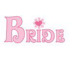 Dressed Up Bride