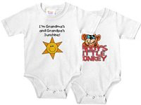 Pet Names Bodysuits