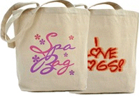 Miscellaneous Tote Bags!