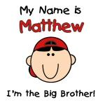 Personalized Sister and Brother Tshirts and Gifts
