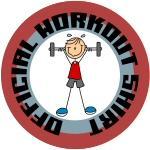 Weight Training Workout Tshirts