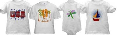 Summer Favorites for Kids & Babies