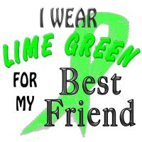 Wear Green for Best Friend