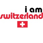 I Am Switzerland - Twilight T-Shirts and More!