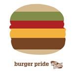 Burger Pride