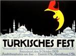 Turkisches Fest