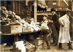 Boston Veggie Seller