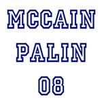 McCain Palin 08 Shirts