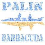 Palin Barracuda Vintage