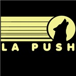 La Push Wolf