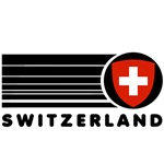 Switzerland Vintage T-Shirts