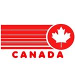 Vintage Canada T-Shirts