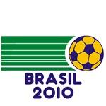 Brasil Soccer 2010 T-Shirts
