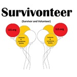 Survivonteer... Survivor & Volunteer!