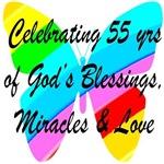 55 YR OLD PRAYER