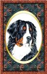 Bernese Mountain Dog Designer Style