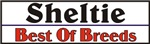 Shetland Sheepdog Sheltie Best of Breeds Products