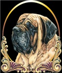 Mastiff Christmas/Holiday Unique Gifts Products