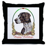 German Shorthaired Pointer Dog Holiday Gift Items