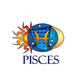 Pisces T-shirts and gifts.