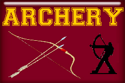 Archery T-shirts and gifts.