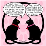 CAT CHAT 4-V DAY