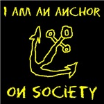 I Am An Anchor