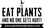 Eco-Friendly (Eat Plants)