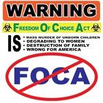 No FOCA