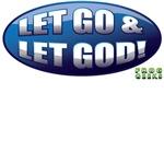 Let Go BLUE