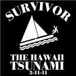 Survivor The Hawaii Tsunami