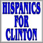 Hispanics for Clinton